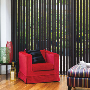 The Peru Vertical Blinds