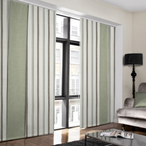 Linwood Panel Blind