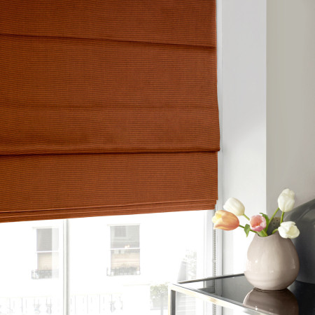 The Homs Roman Blinds
