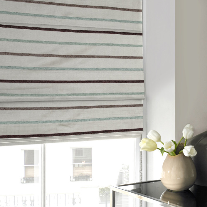The Abu Dhabi Roman Blinds