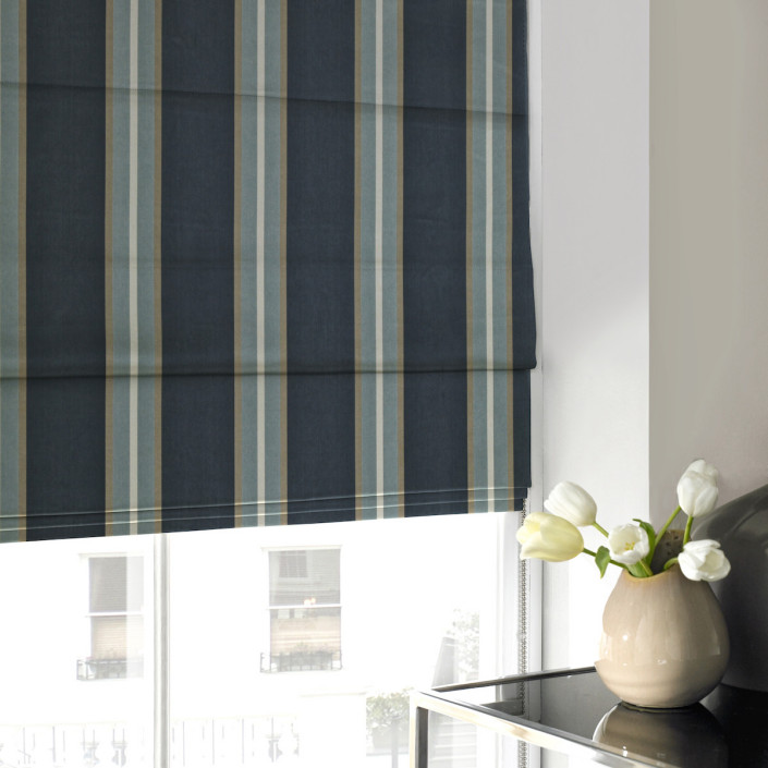The Khartoum Roman Blinds