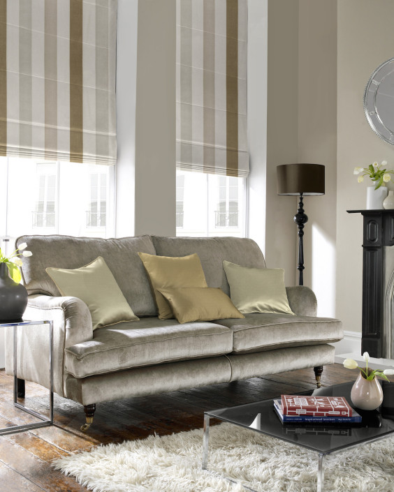 The Doha Roman Blinds