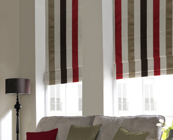 The Tunis Blinds