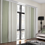 The Linwood Panel Blinds