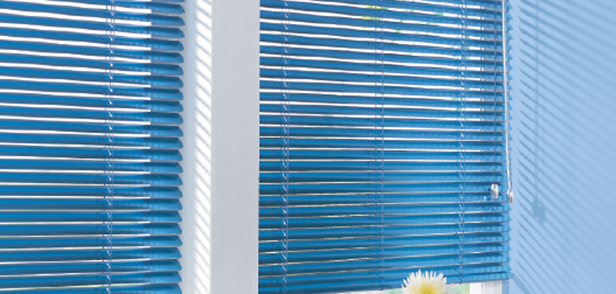 The Belvedere Aluminium Venetian Blinds