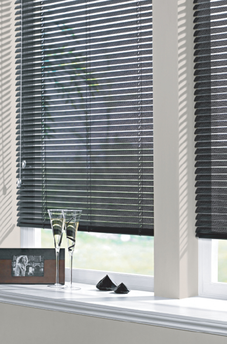 The New Jersey Aluminium Venetian Blinds