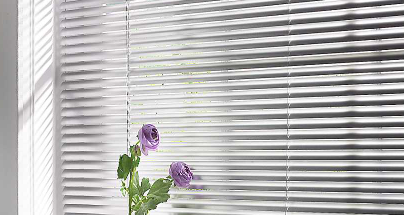 The Detroit Aluminium Venetian Blinds