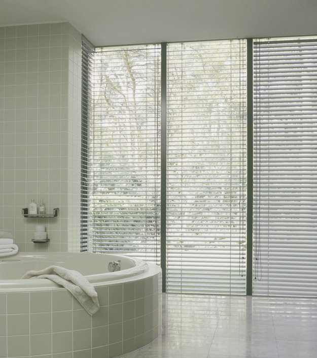 The Mississippi Aluminium Venetian Blinds