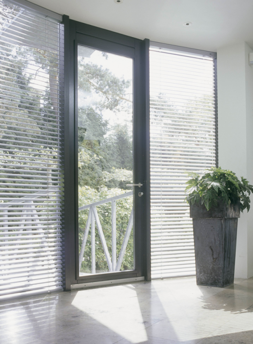 The Miami Aluminium Venetian Blinds