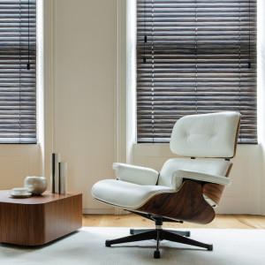 The Bel Air Wooden Venetian Blinds
