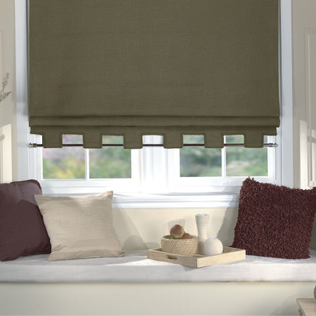 The Dammam Roman Blinds