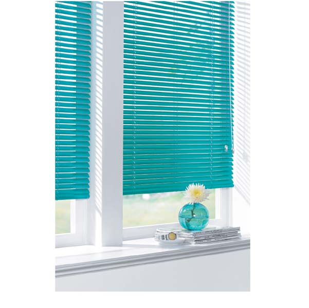The Oakhill Aluminium Venetian Blinds