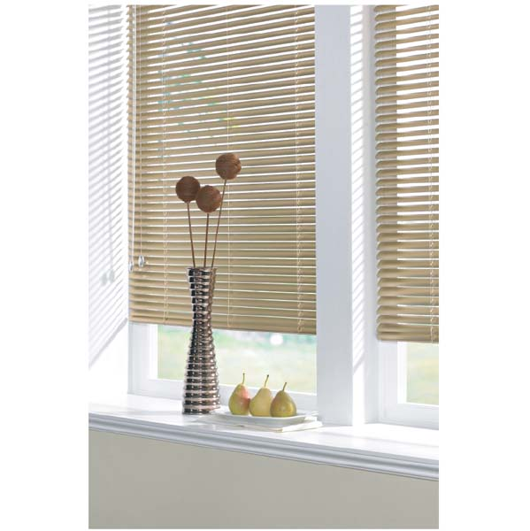 The Berkshire Aluminium Venetian Blinds