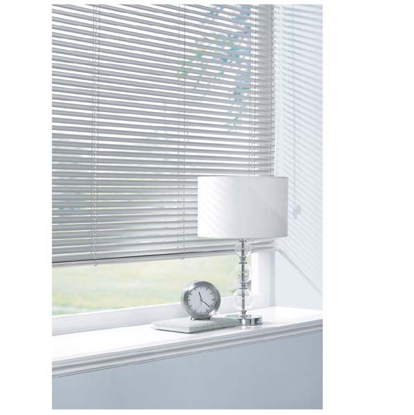 The Beverley Venetian Aluminium Blinds