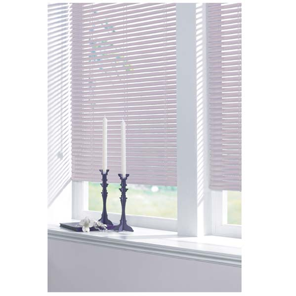 The Hamptons Aluminium Blinds