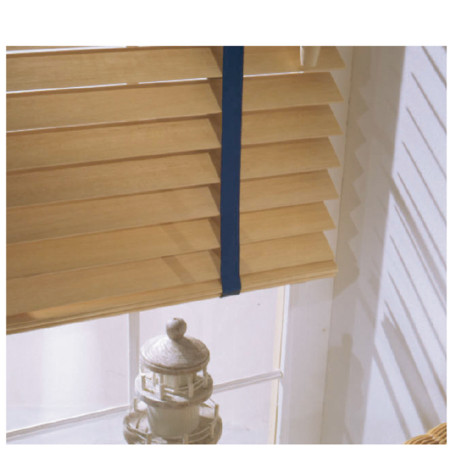 The Boston Wooden Venetian Blinds