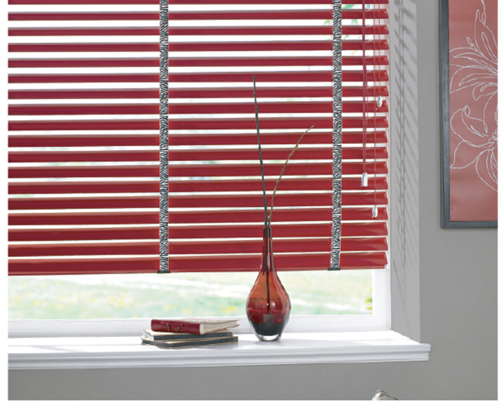 The San Francisco Aluminium Blinds