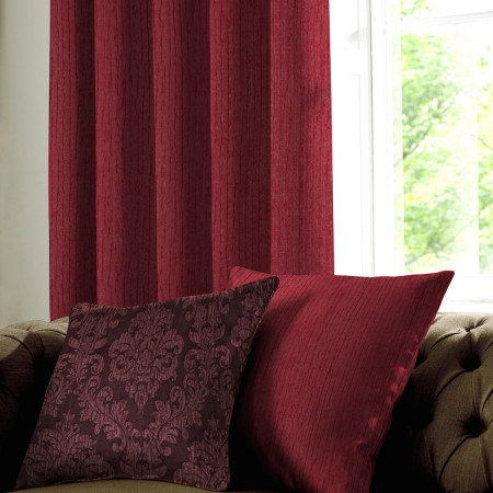 Avini Ruby Made to Measure Curtains