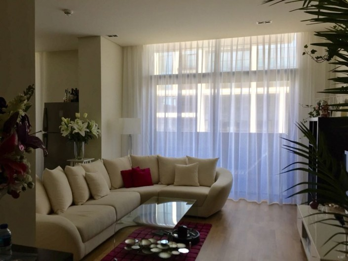 Curtains UAE