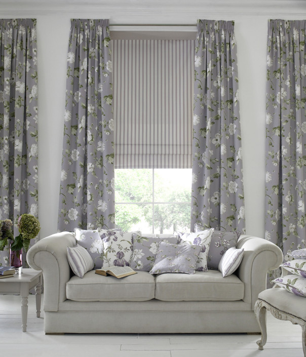 Secret Garden Made to Measure Curtains