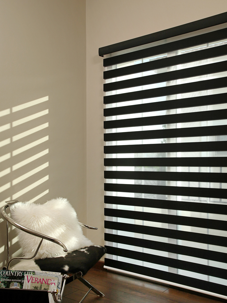 Duplex Blinds In Dubai Made To Measure Blinds To Fit Your