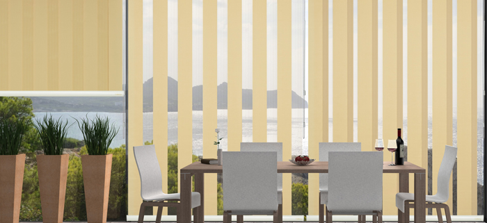 Aric Blinds Dubai