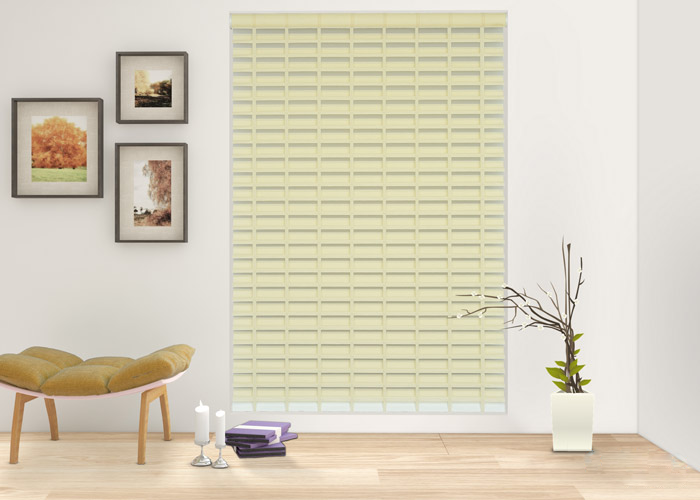 Window Dorren Blinds