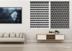 Window Blinds & Shades