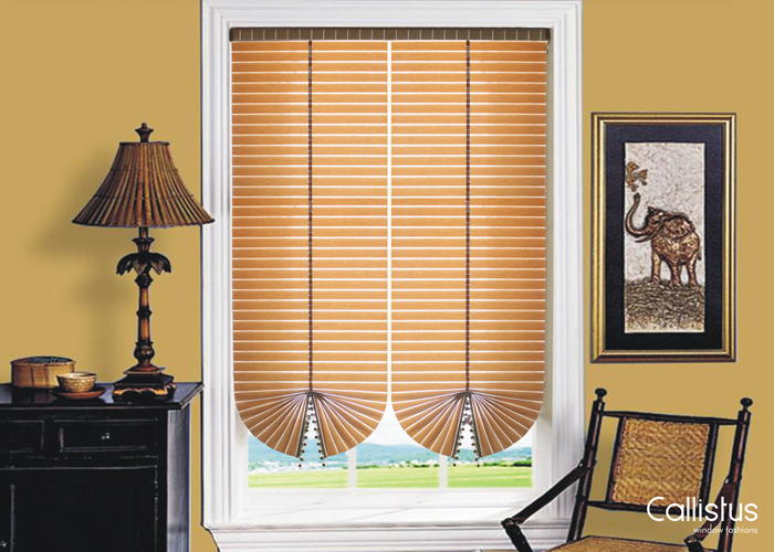 Patricia Blinds