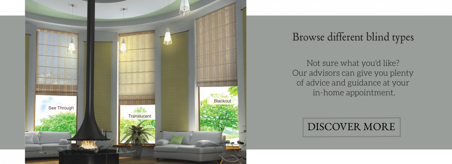 Blinds & Curtains Dubai