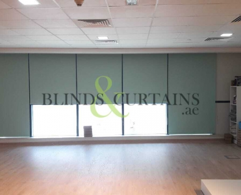 Installed Blinds Dubai