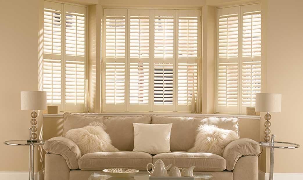 Bay Window Shutters - Banner