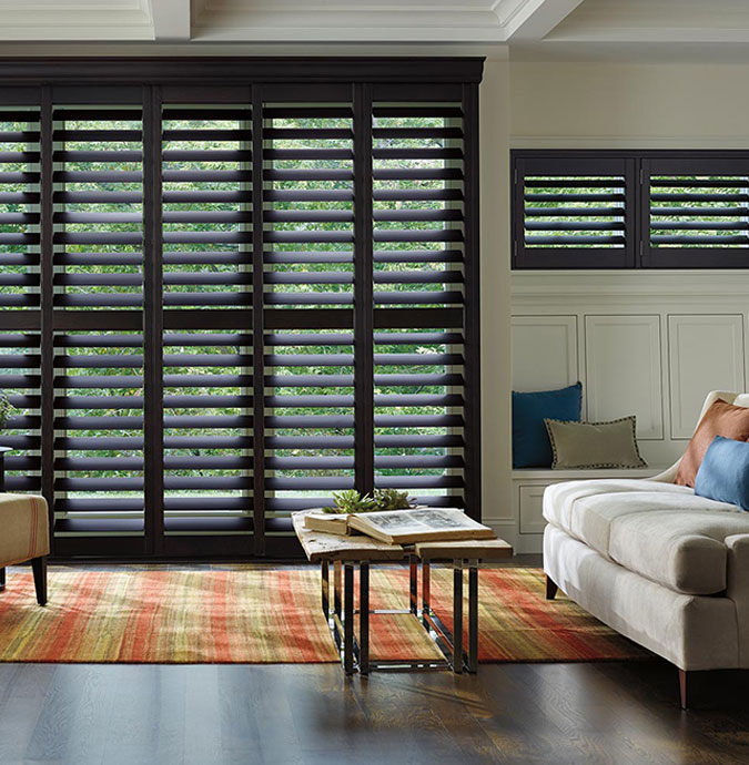Tracked Shutters - Banner
