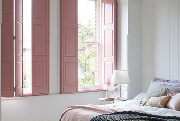 Bedroom Special Shape Shutters Dubai (4)