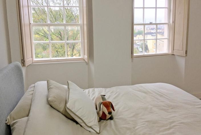 Bedroom Special Shape Shutters Dubai (5)