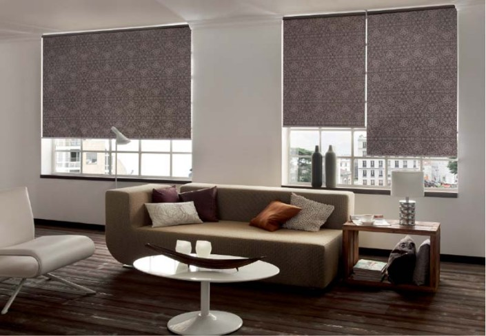 The Coventry Roller Blind