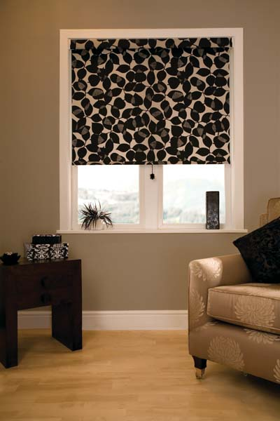 The Salford Roller Blind