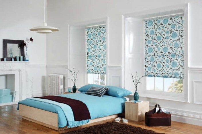 The Newcastle Roller Blind