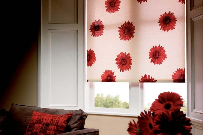 The Wakefield Roller Blind