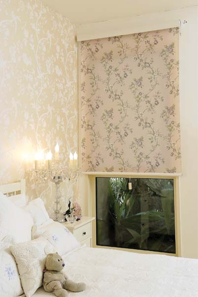 The Cambridge Roller Blind