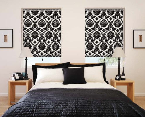 The London Roller Blind